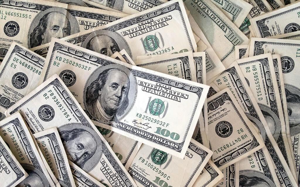 Hundred U.S. Dollars Notes