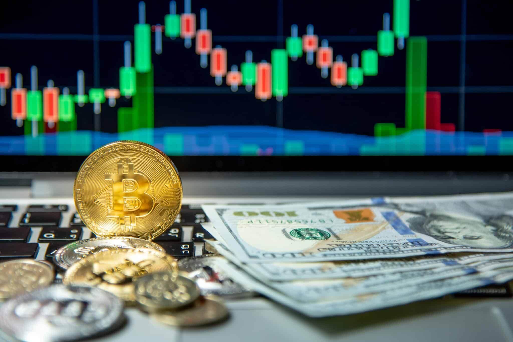 bitcoin ethereum crypto update