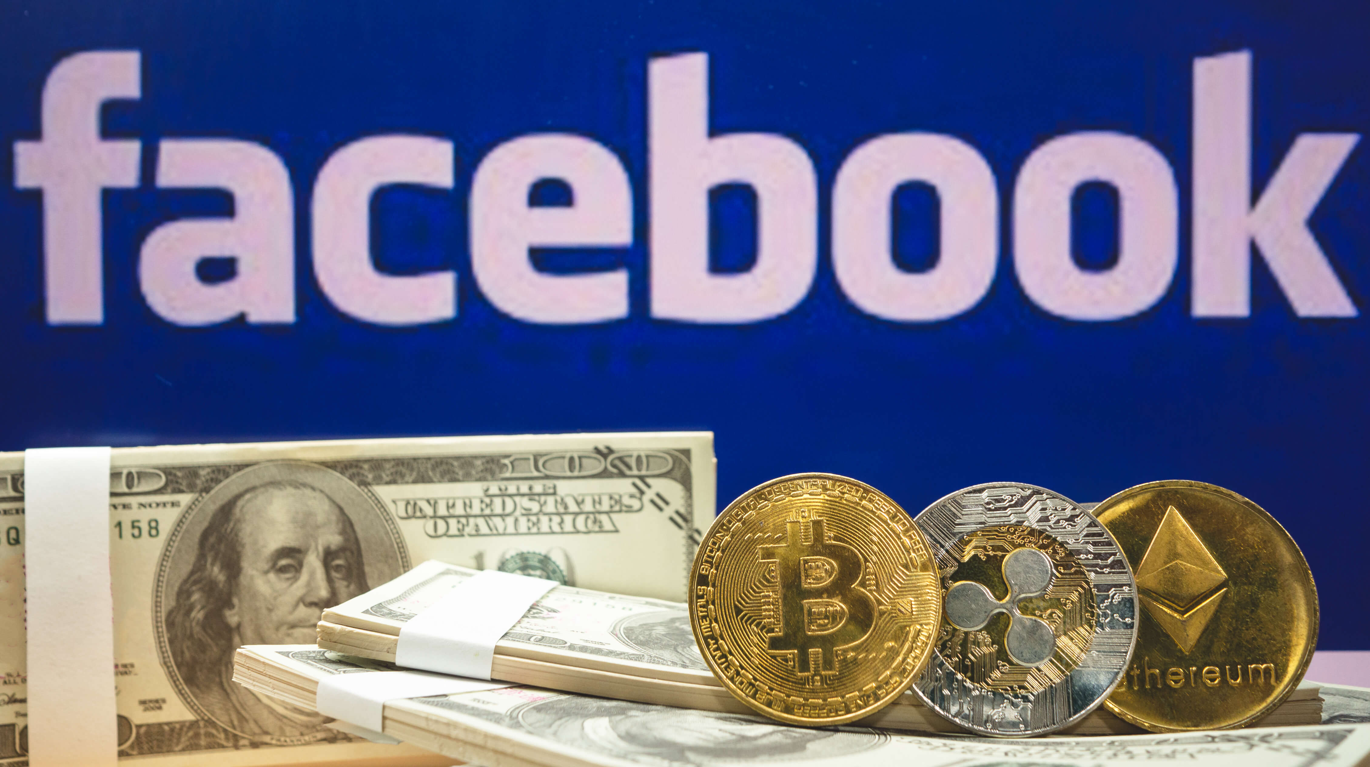 Bitcoin and Libra are not rivals