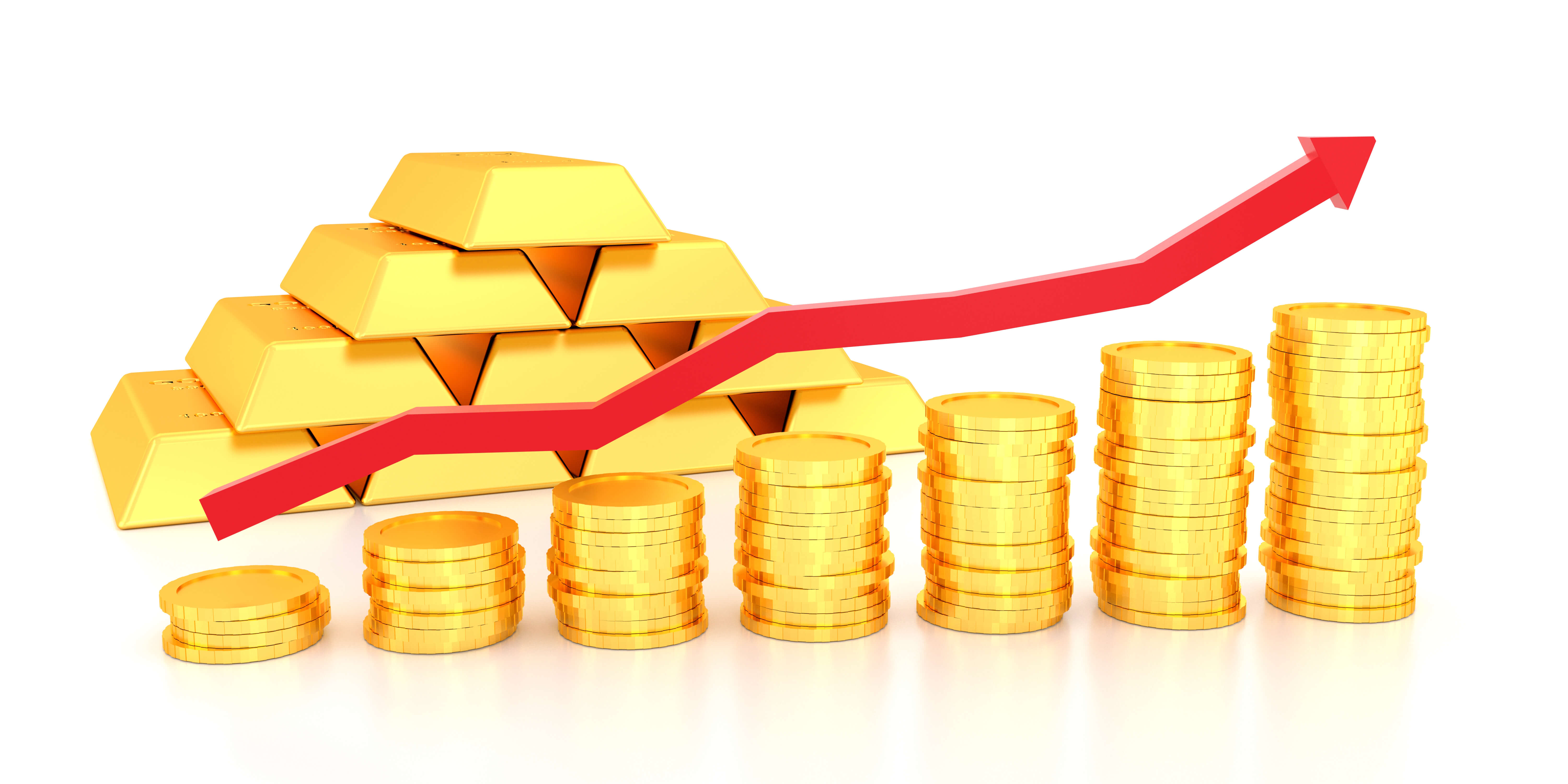 Spot price of gold is at the epicenter of the economy