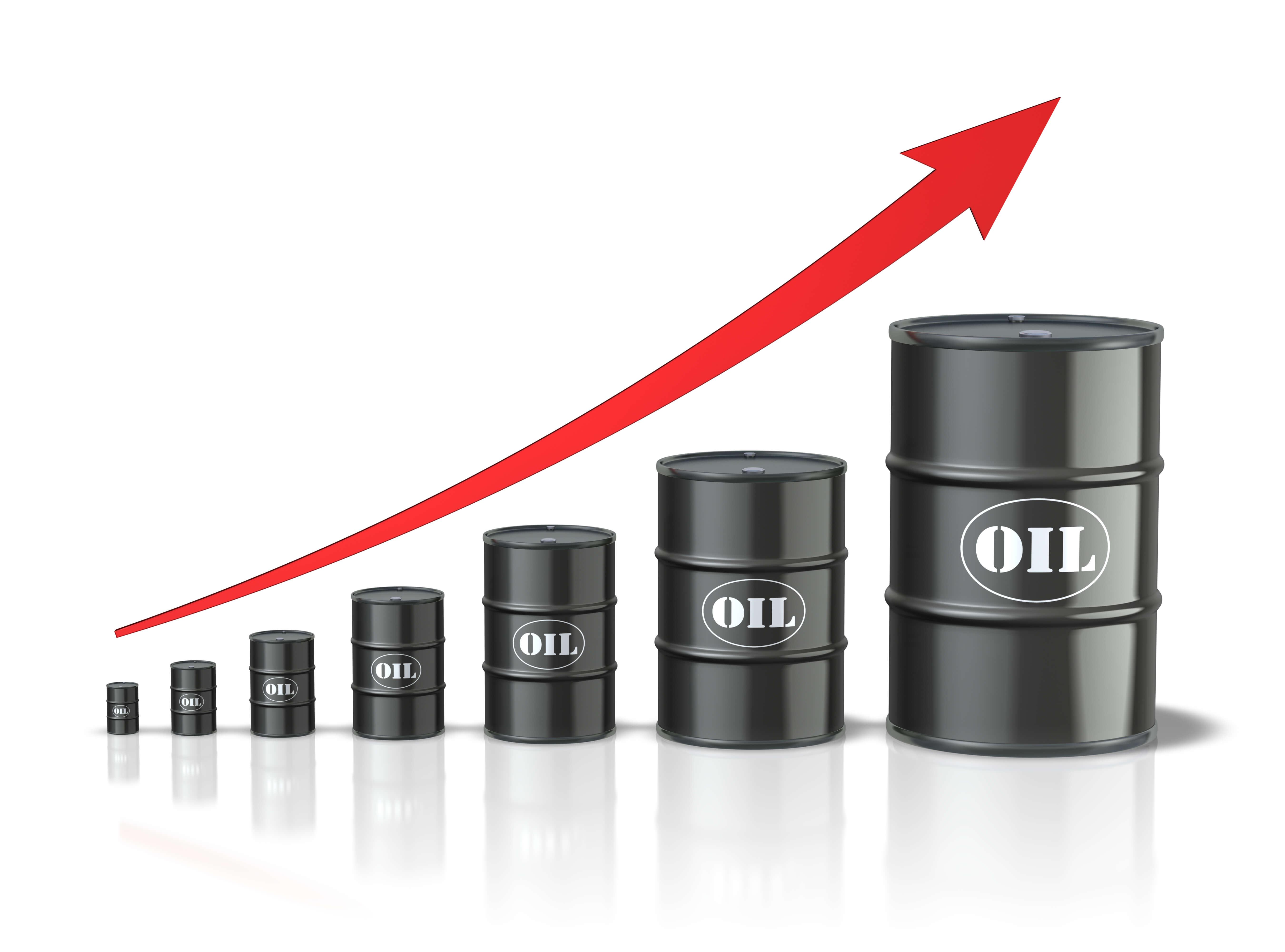 Les prix du pétrole ont augmenté le 2 août