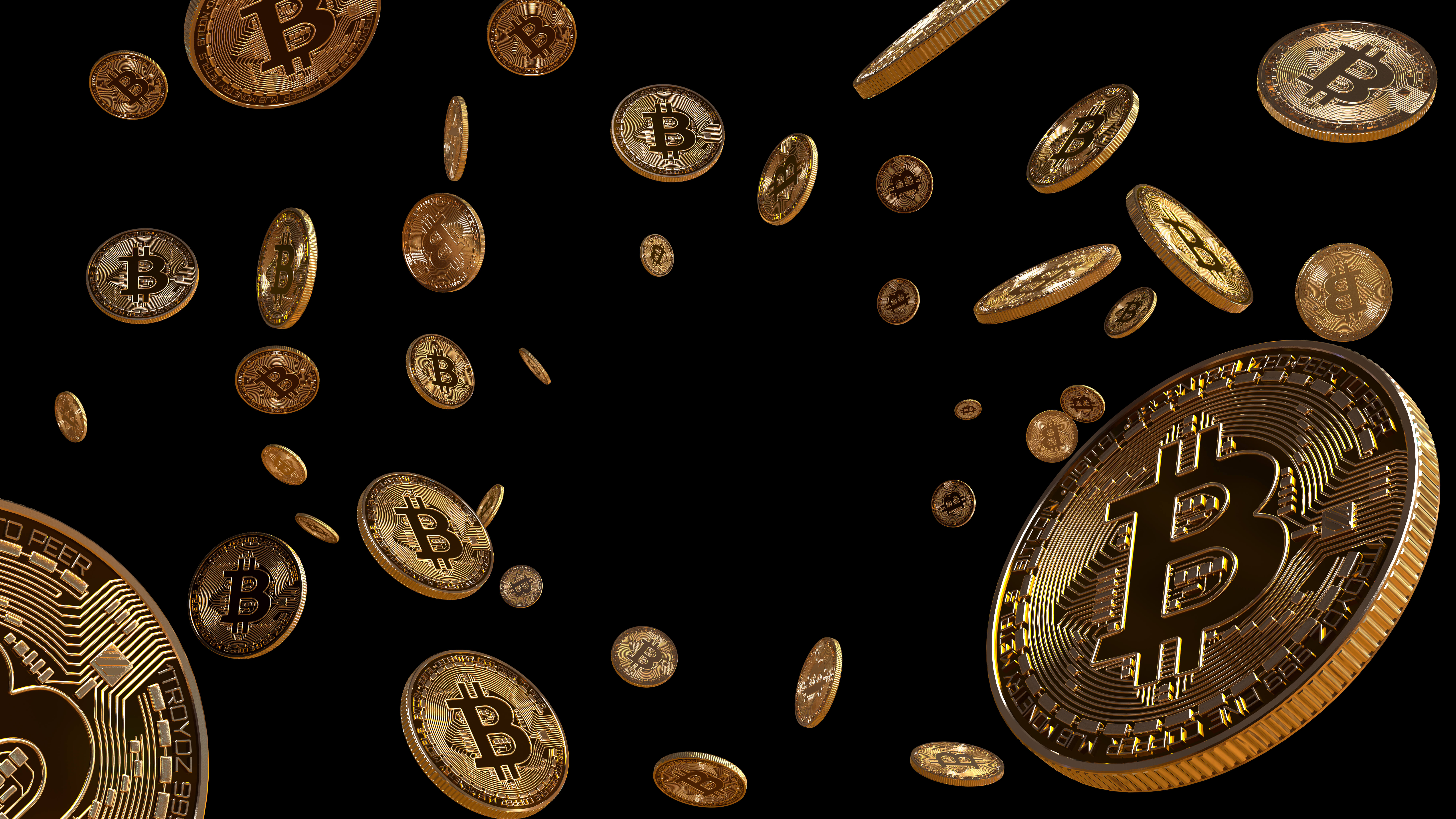 bitcoin value at the highest in 15 months