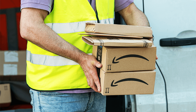 Amazon Prime Day Rolls While Employees Walk Out - Finance Brokerage