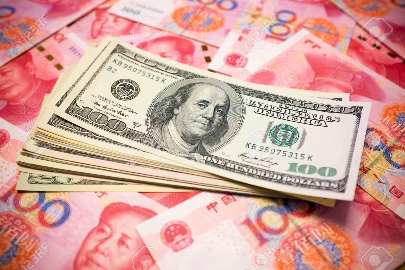 Chinese Yuan Lifts as U.S.-China Trade Truce Boosts Investor Mood