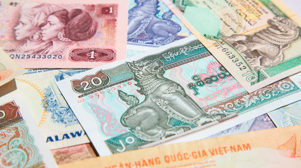 FinanceBrokerage – Asian: Short bets on most Asian currencies recede amid prospects of Fed's rate cut.