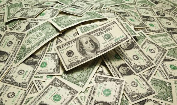 U.S. Dollar notes- Finance Brokerage
