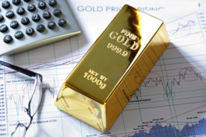 Market expectations and gold prices