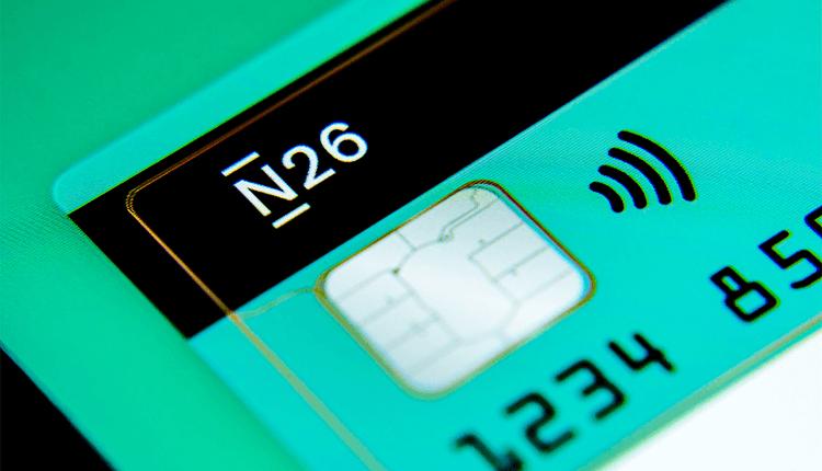 N26 Online Bank Added $170M in Valuation - Finance Brokerage