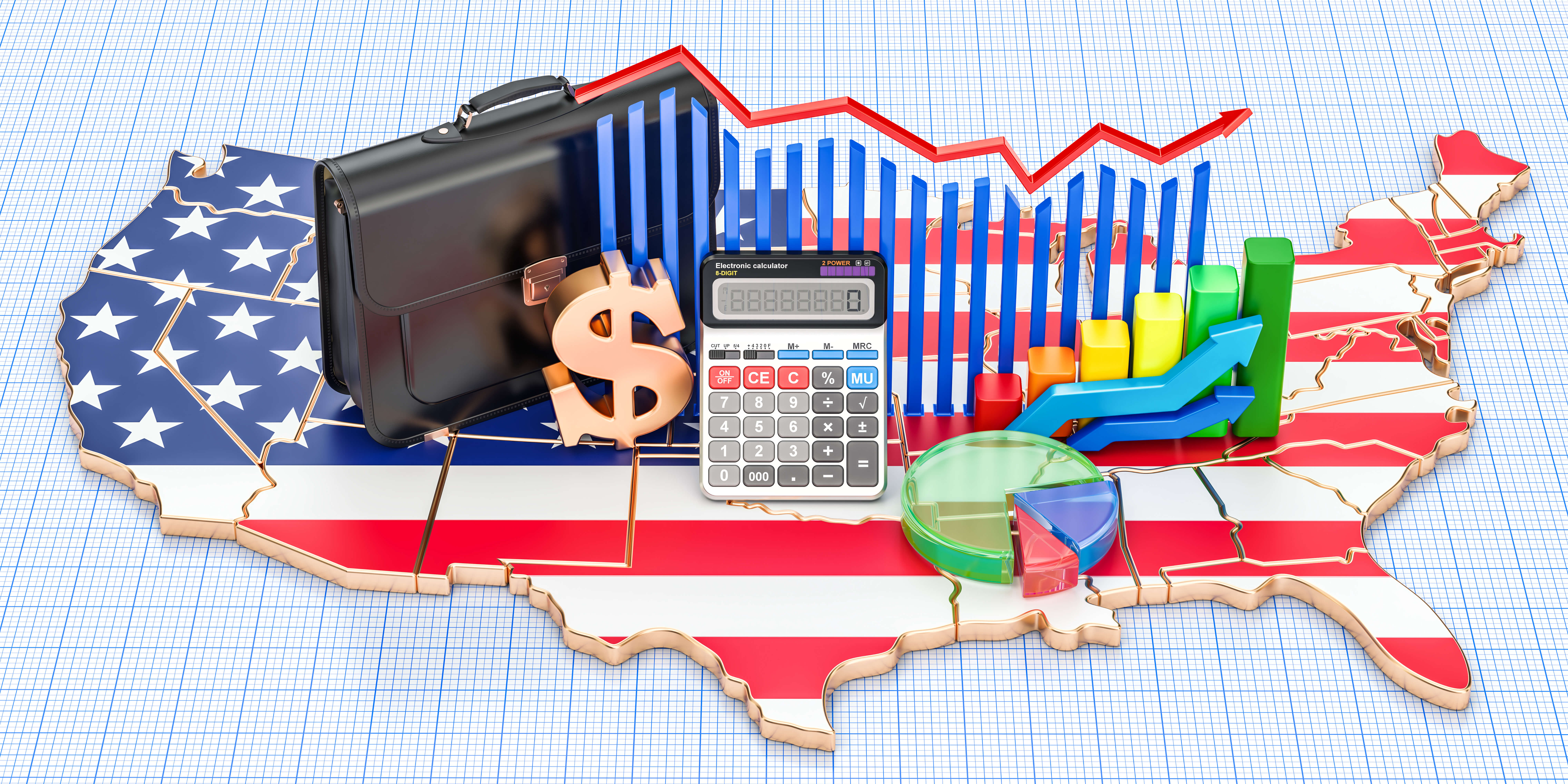 June job report and U.S. economy