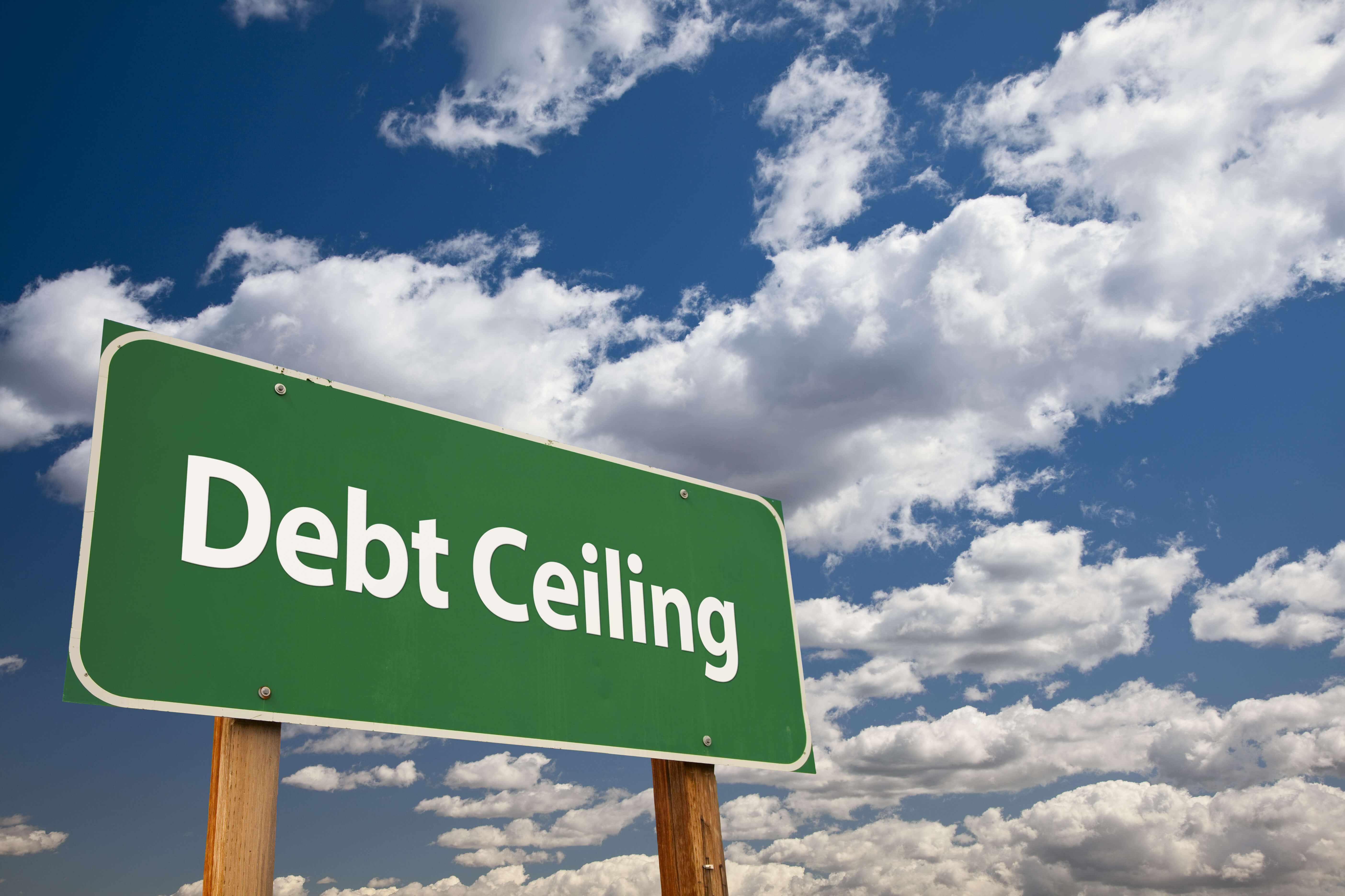 Congress reached an agreement to suspend the debt ceiling