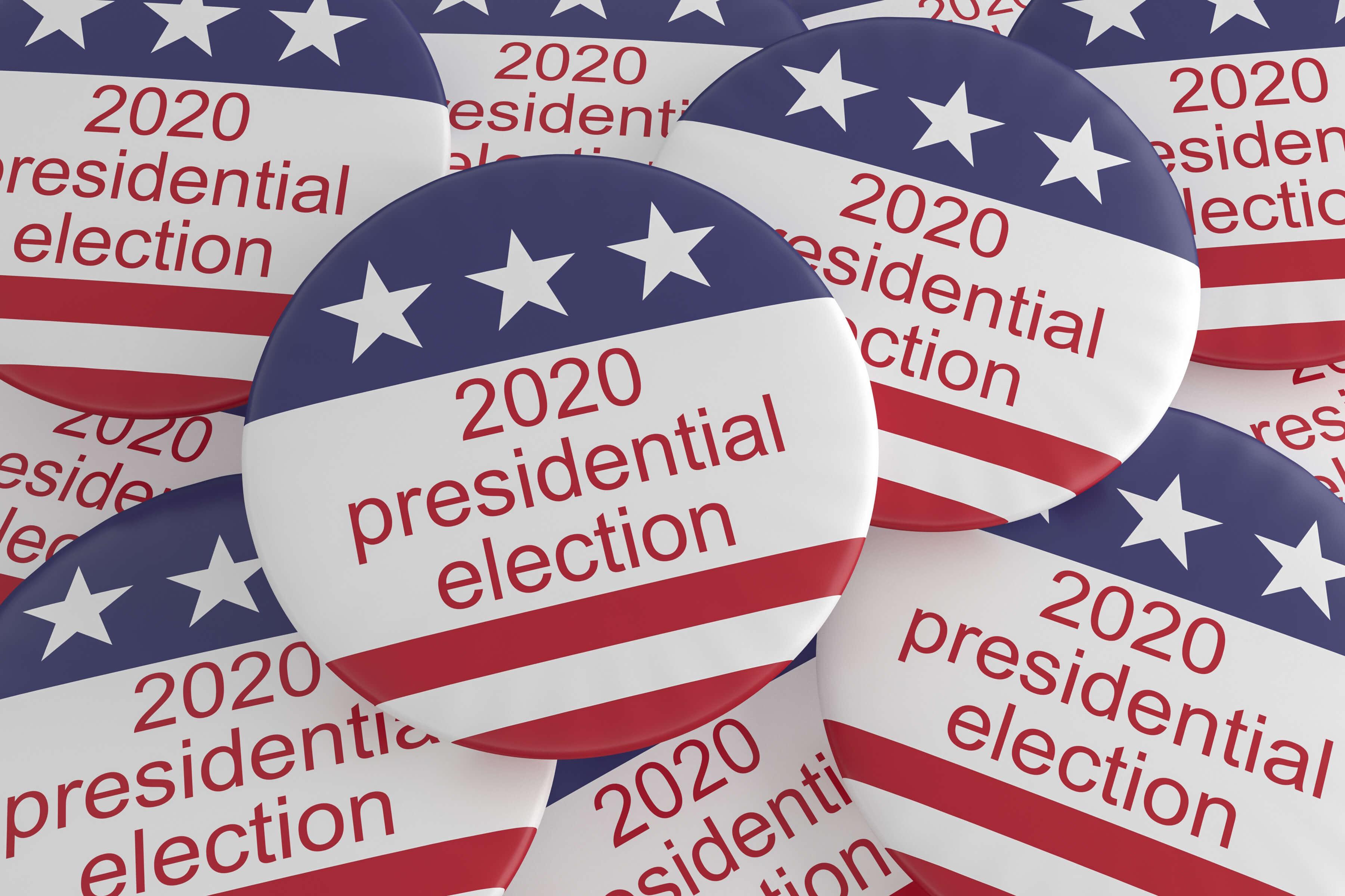 Next presidential election and U.S. economy
