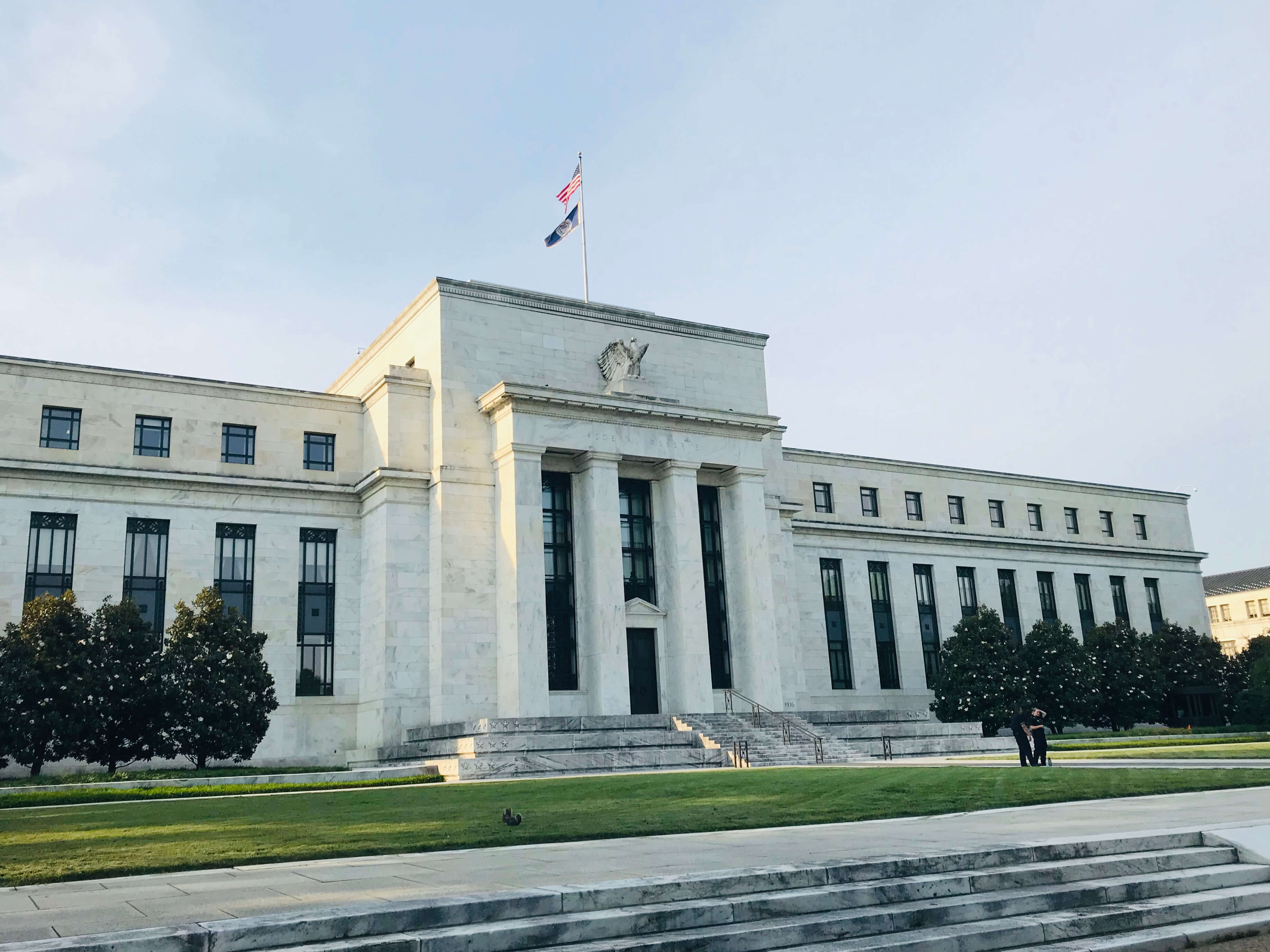 The role of Fed Reserve chairman in shaping the economic policies