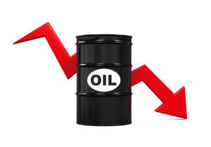 Regional tensions and oil prices