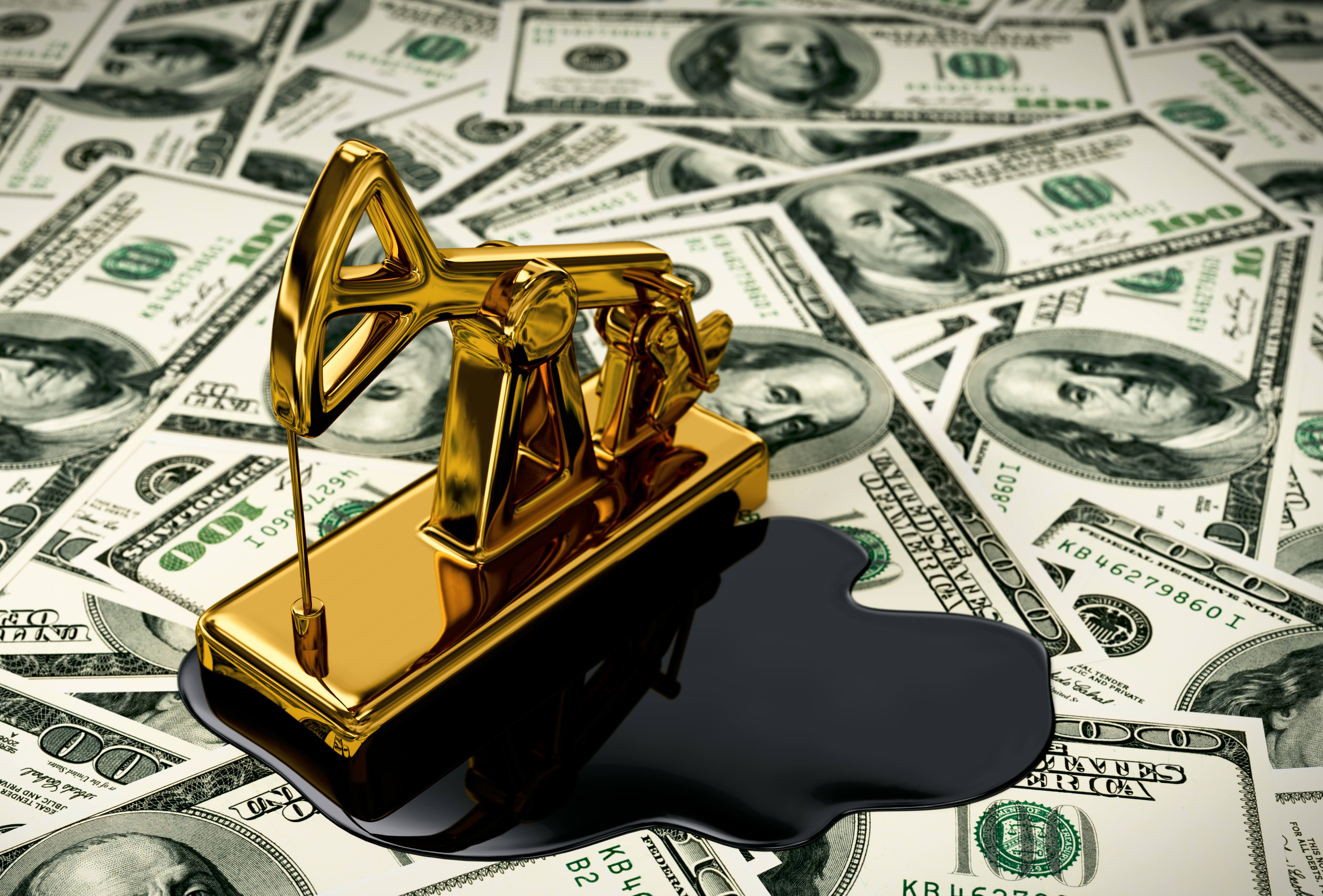 Oil and gold prices: Commodities react to China's economic problems