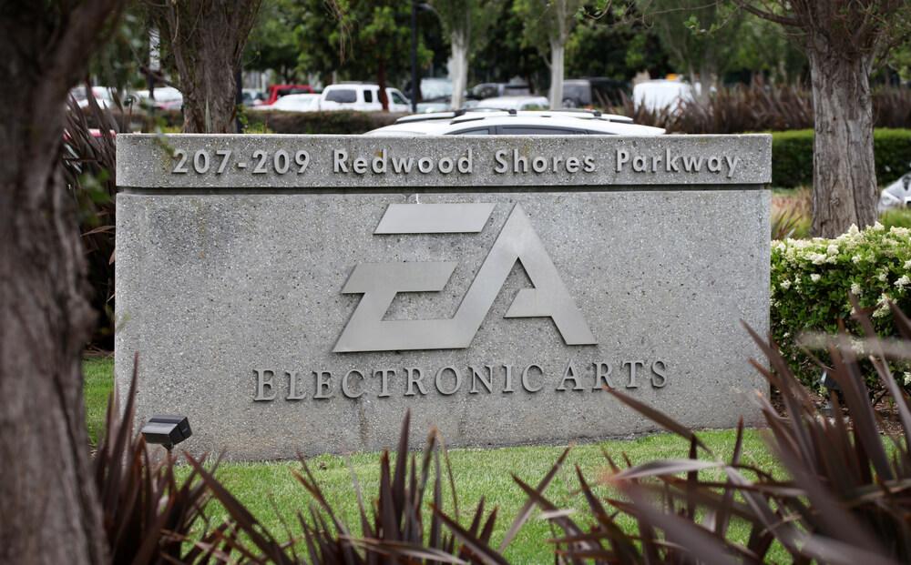 Finance Brokerage – Gaming: Electronic Arts Headquarters.