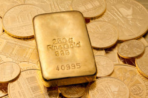 Spot price of gold and aftermath of G-20 summit