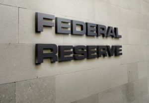 The visit of Fed Reserve Chairman to Congress