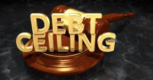 Debt ceiling and U.S. economy