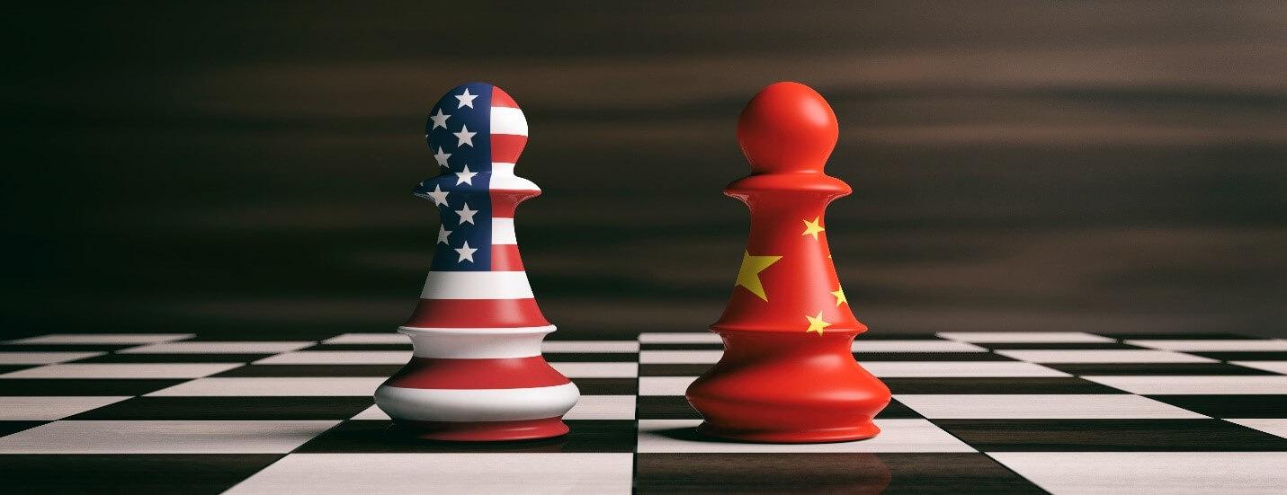 China Confirms Meeting with U.S. at G20