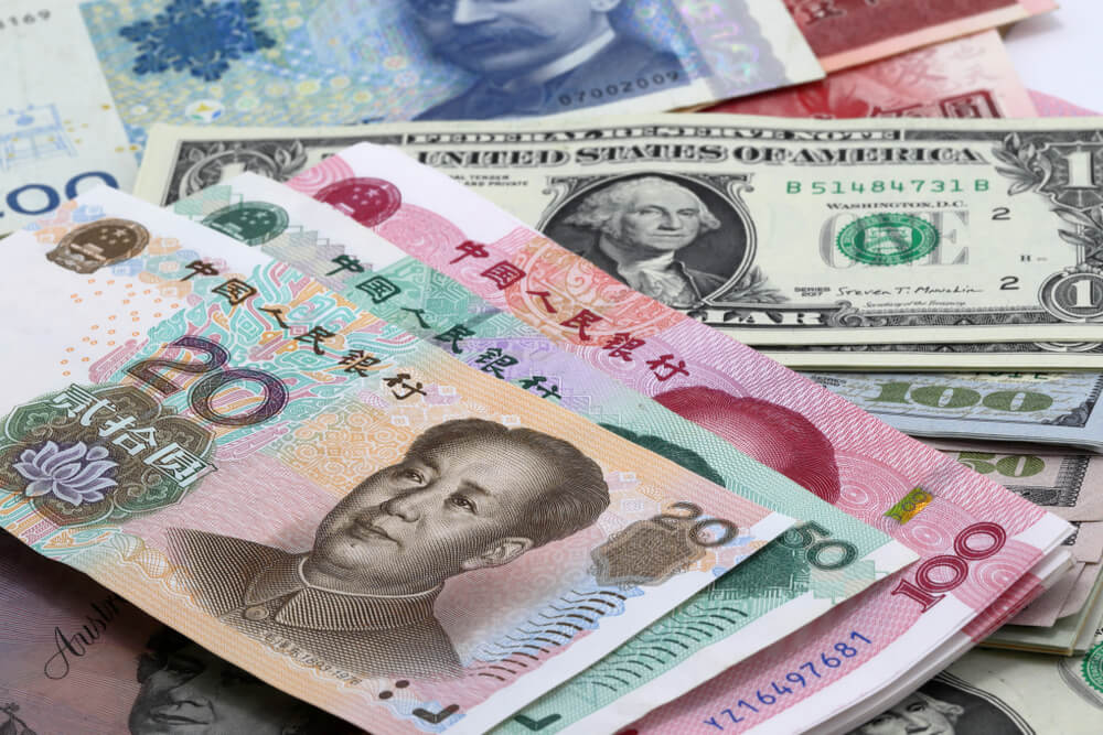 FinanceBrokerage – Chinese: Trump administration has labeled China – a currency manipulator worsening trade war between the two.