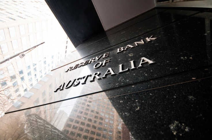Finance Brokerage – forex markets reserve bank of Australia as seen from the outside