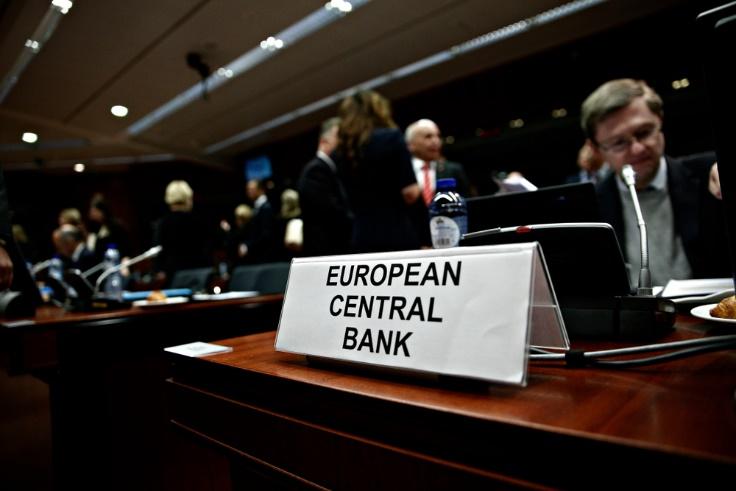 Finance Brokerage – Jackson Hole – European Central Bank table