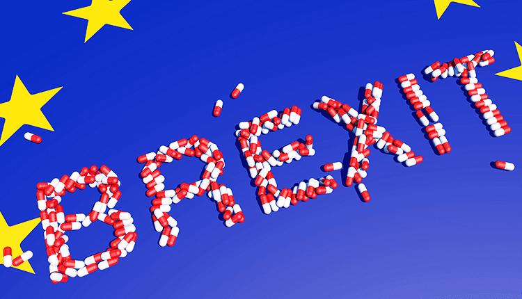 EU Deal With Britain Caused Medicine Shortage - Finance Brokerage