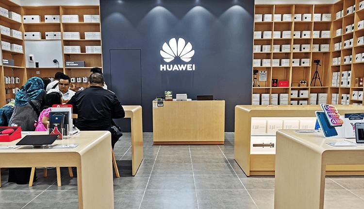Huawei Revealed First-Half Revenue - Finance Brokerage