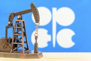 Oil sector and the global economy