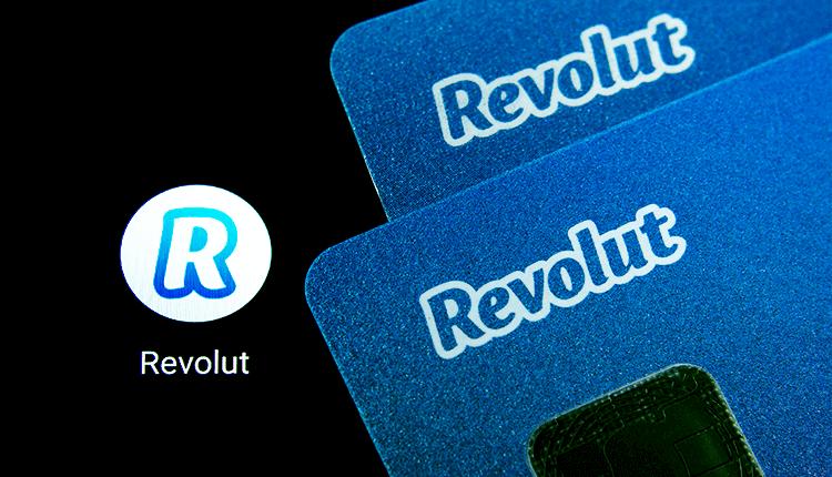 Revolut Started Robinhood-Style Service - Finance Brokerage