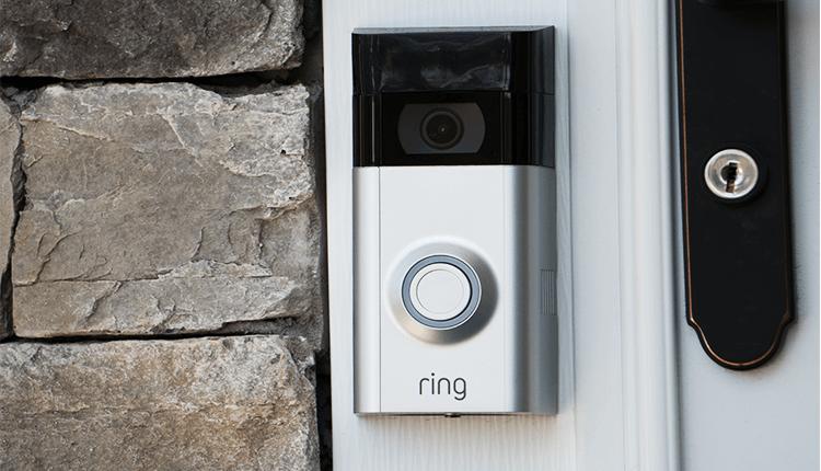 Ring Brand App Neighbors of Amazon - Finance Brokerage