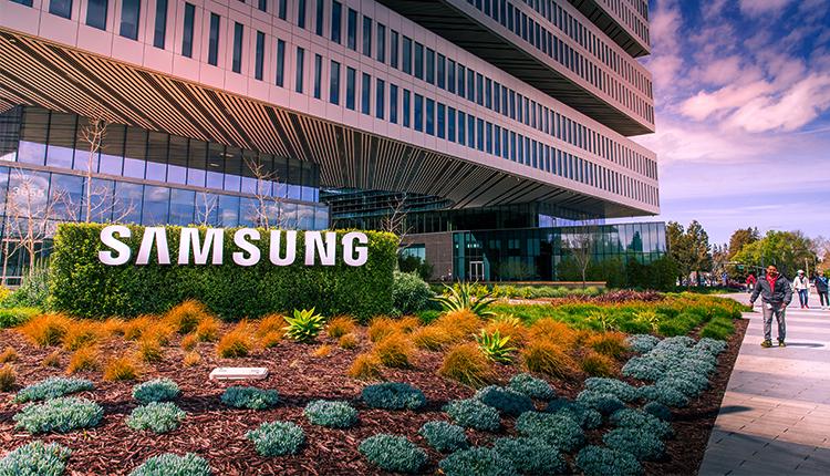 Samsung De Facto Leader Bribery Case - Finance Brokerage