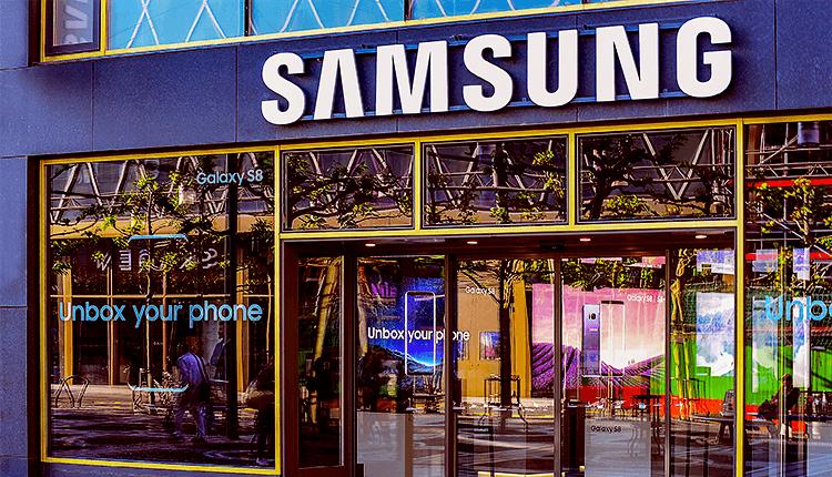 Samsung Ex-President in his Bribery Case - Finance Brokerage