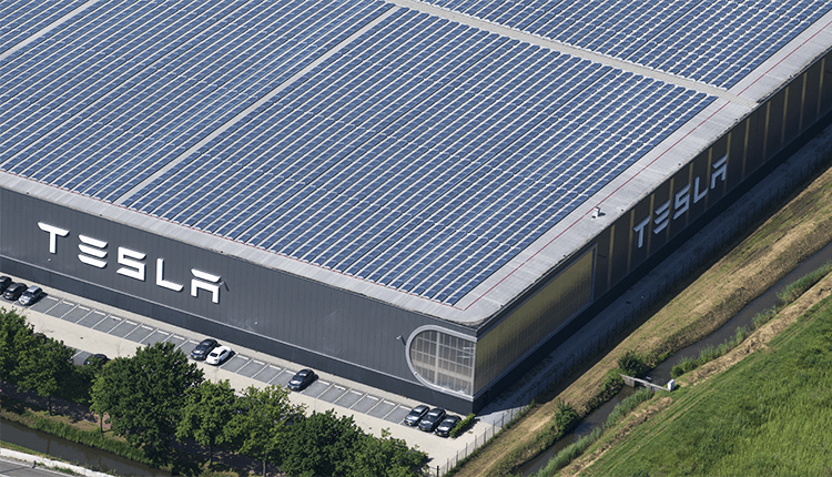 Solar Energy Systems of Tesla Caused a Sue - Finance Brokerage