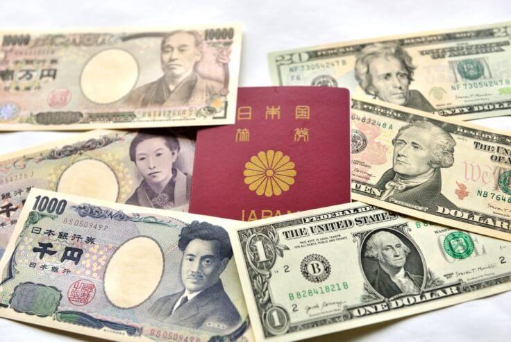 Finance Brokerage – fx news – various currency bills