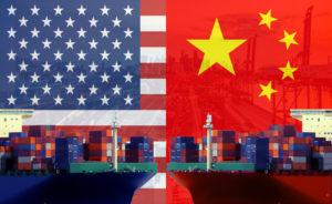 China's tariffs on US goods