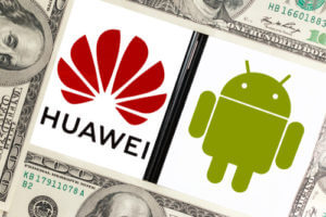 Huawei vs AndroidOS