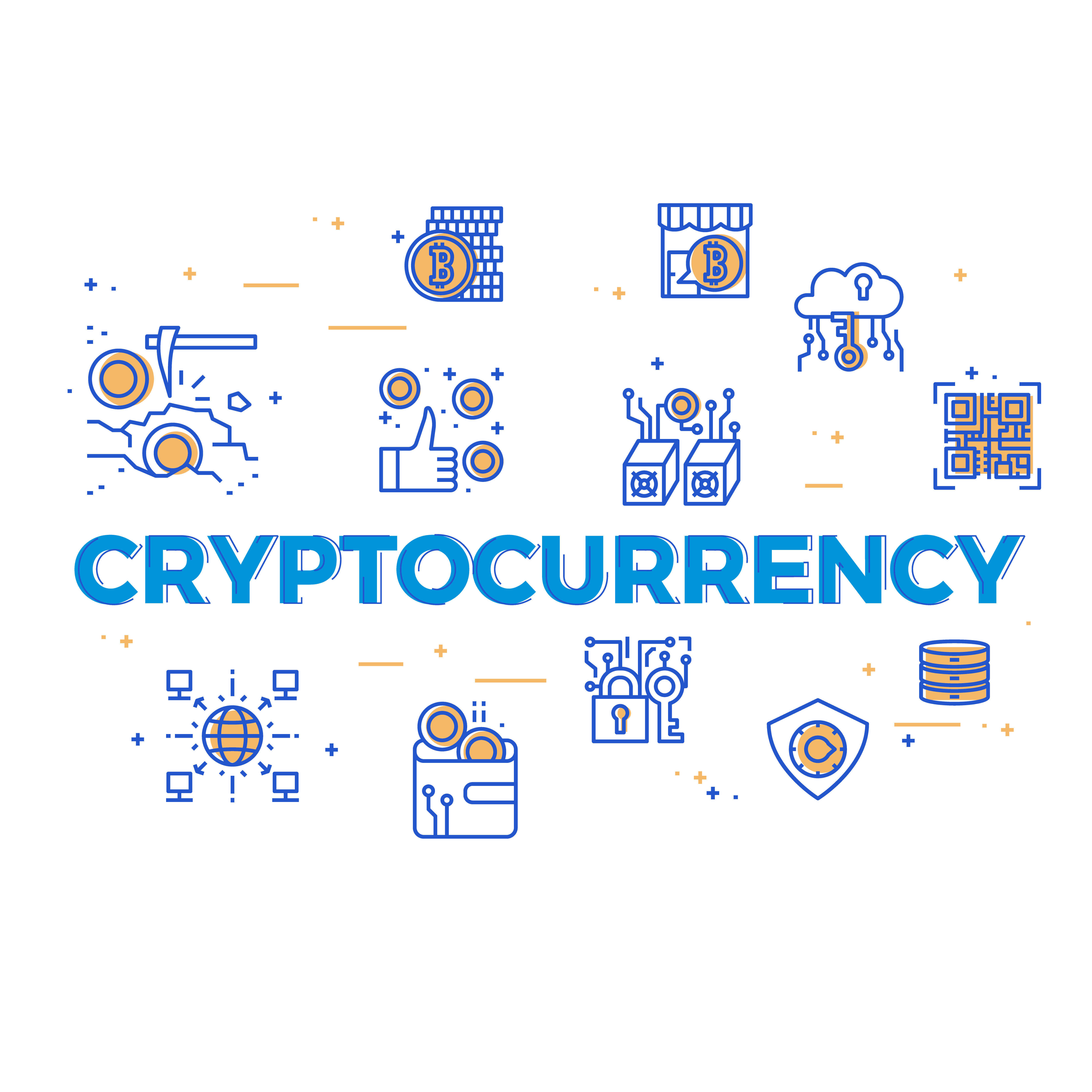 Crypto investing and Bitcoin