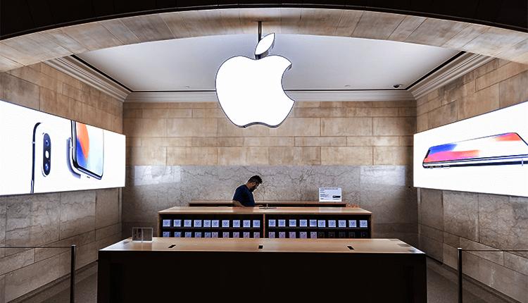 Apple & Foxconn Broke Labor Law for iPhones - Finance Brokerage