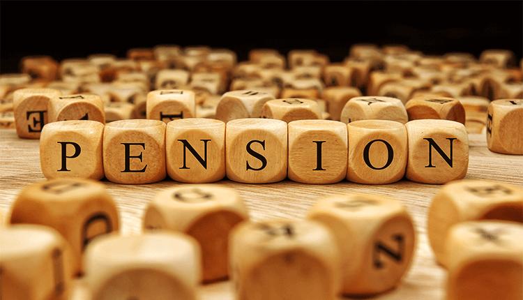 Australian Pension Funds Sits on A$245B - Finance Brokerage