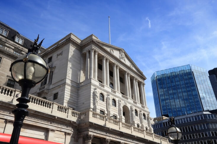 fx news – bank of England from outside – finance brokerage