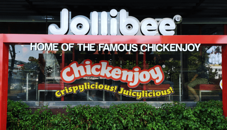 Jollibee Eager to Double Expansion Plans - Finance Brokerage