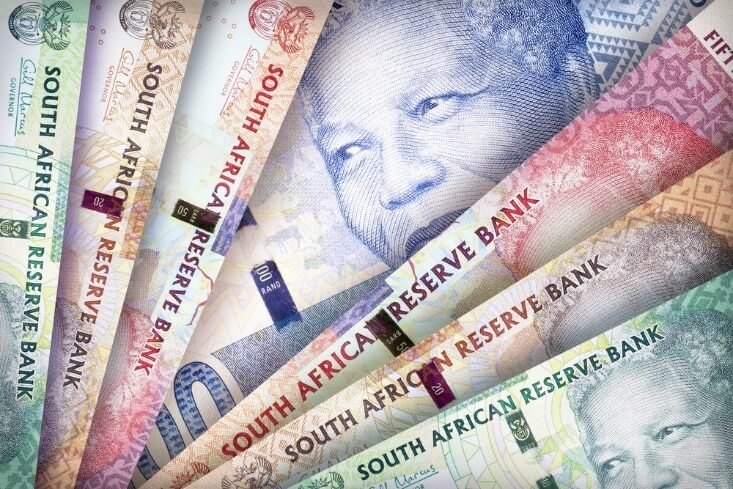 Finance Brokerage –fx news – South African rand currencies