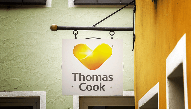 Thomas Cook's Plan for Stranded Customers - Finance Brokerage