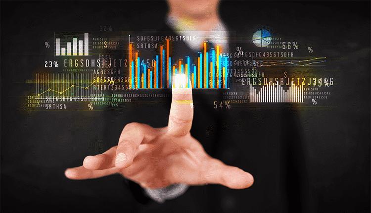 Les actions asiatiques touchées par la faiblesse des données américaines - Finance Brokerage