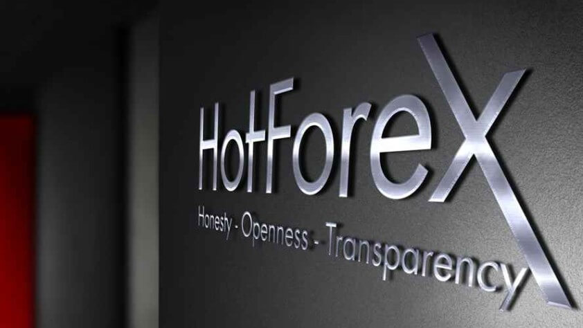 HotForex Awarded for the Best Affiliate Program