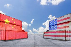 Trade war Tariffs Intensify