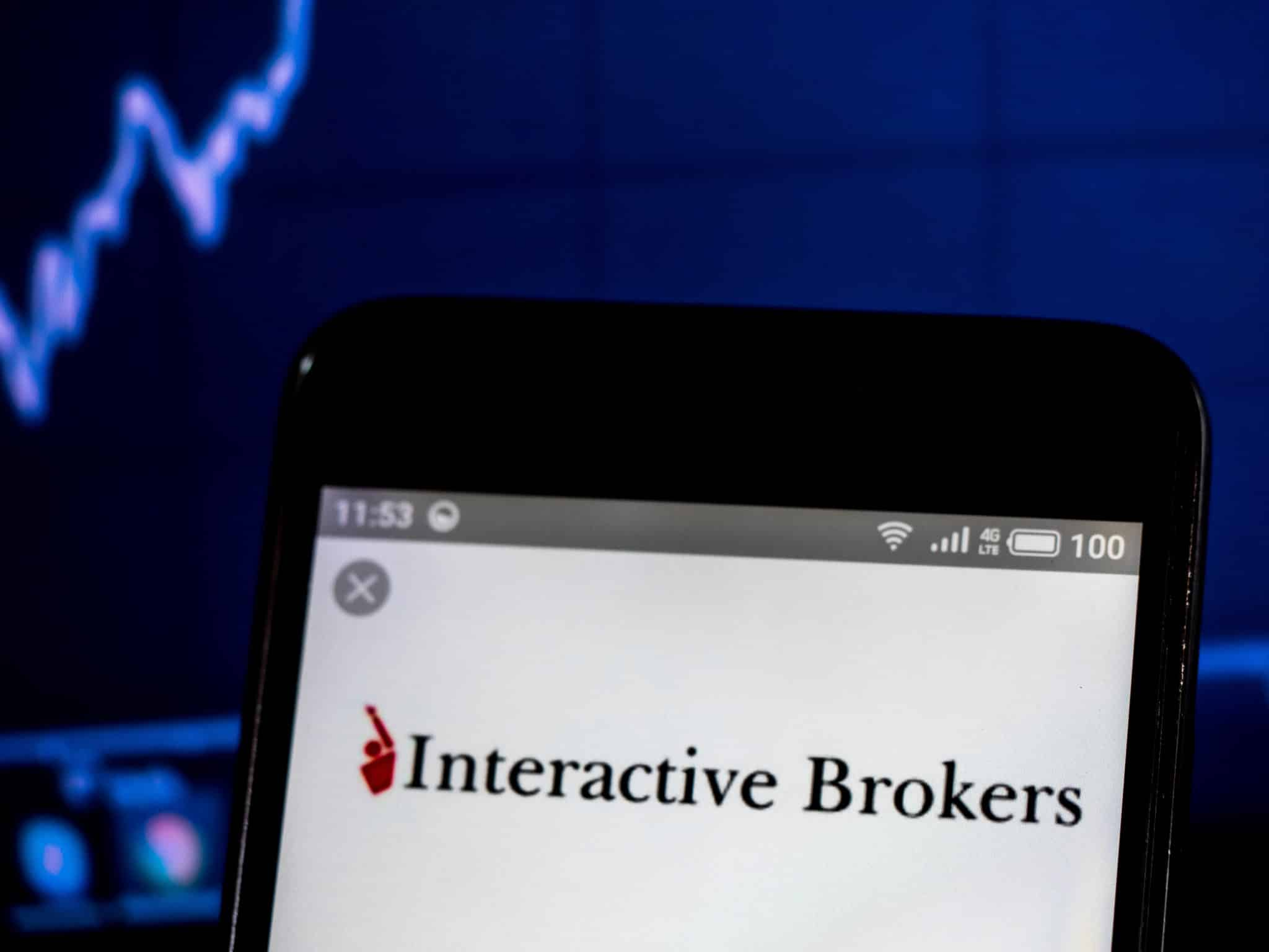 Interactive Brokers and forex news