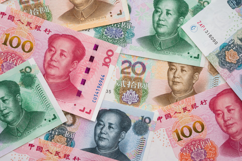 FinanceBrokerage – Chinese: China to fight the U.S. trade war by depreciating the yuan further.
