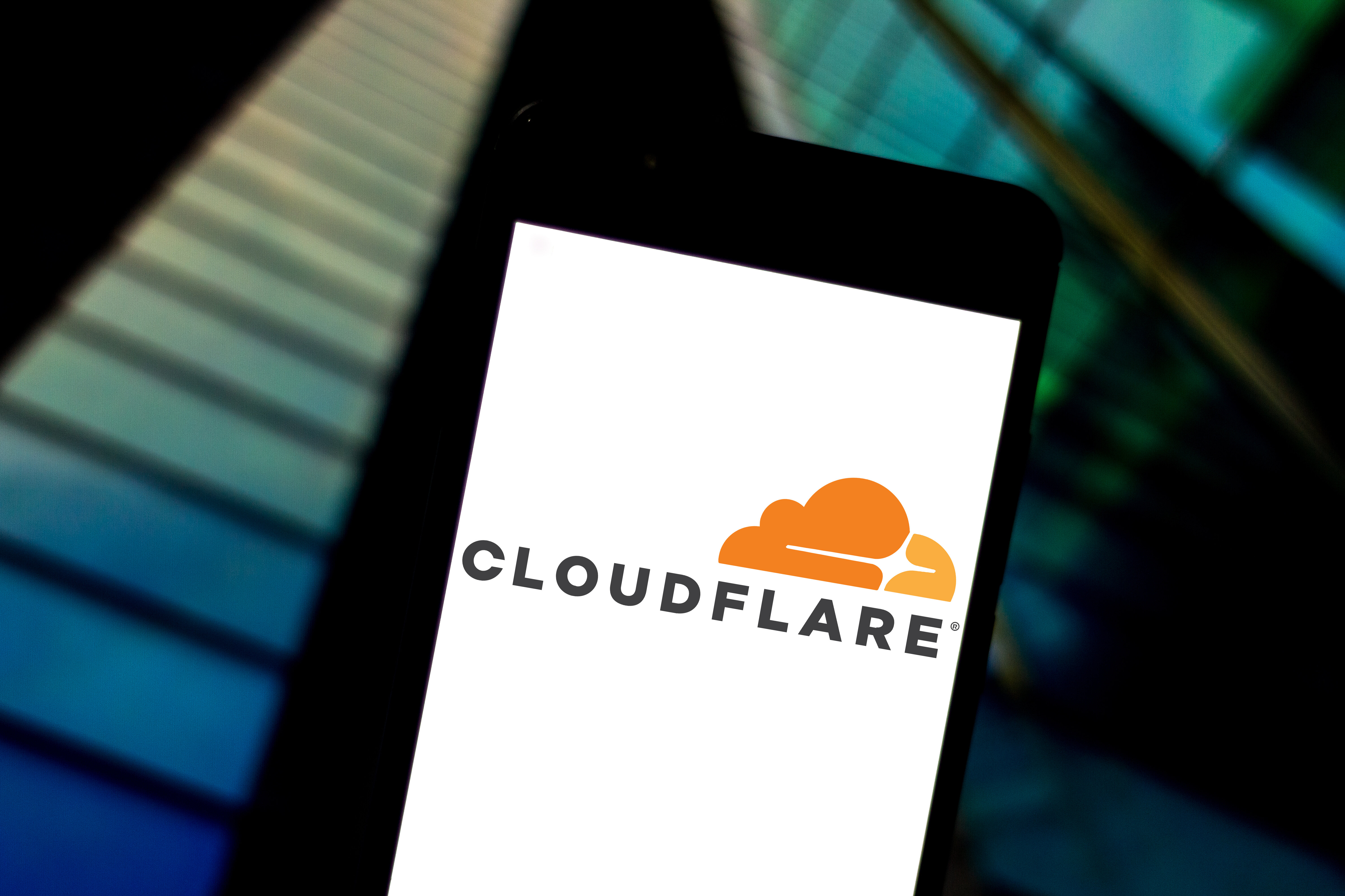 RoboMarkets Introduced Cloudflare Inc. Stocks
